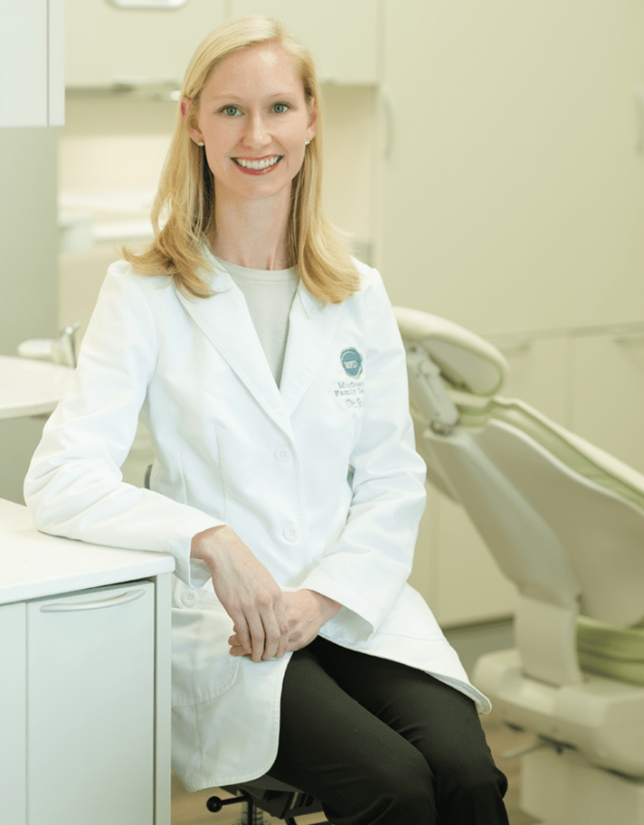 Image of Dr. Jackson for Murfreesboro Family Dentistry